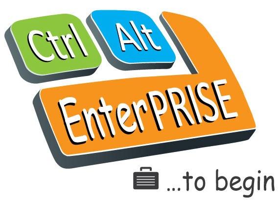 Ctrl+Alt+Enterprise