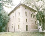 Il castello di Torre