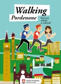 Walinking pordenone
