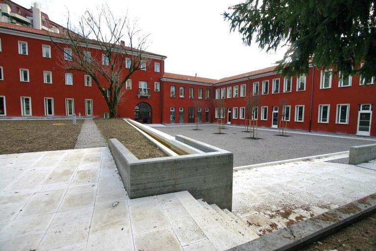 PARCO2 - Via Bertossi 7 - Pordenone