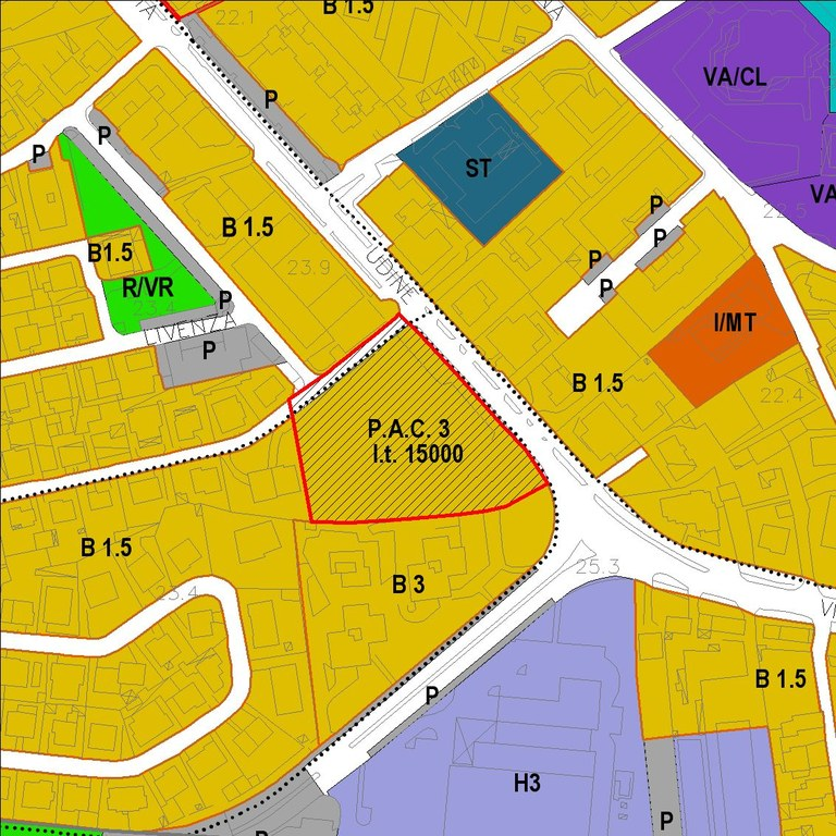 PAC 3 - PRGC - immagine