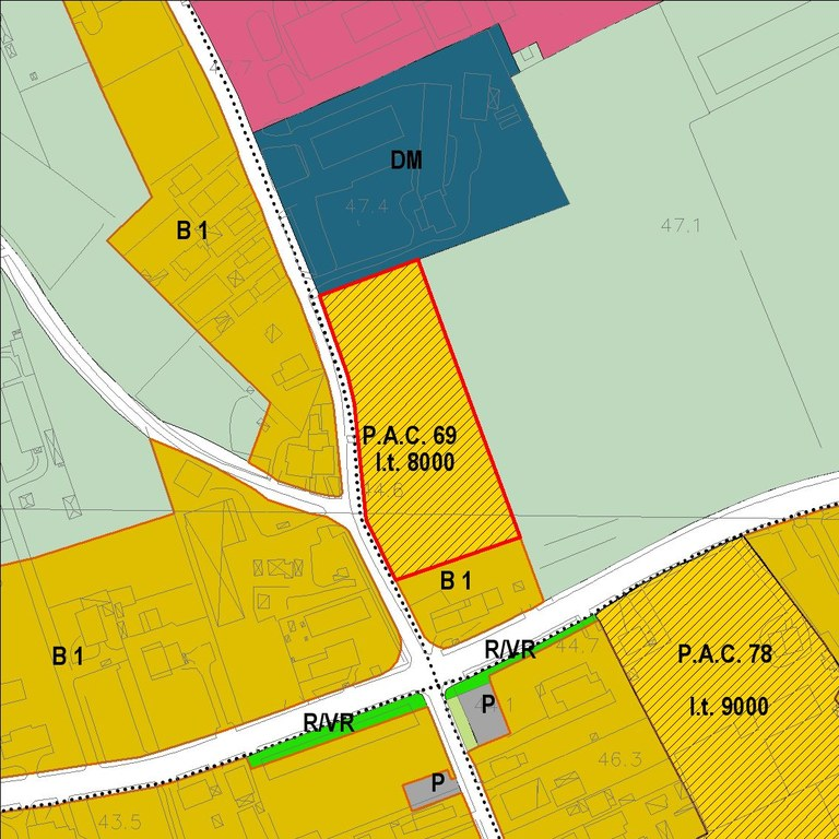 PAC 69 - PRGC - immagine